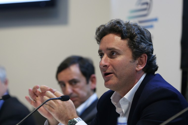'It's going to be fascinating' – Agag