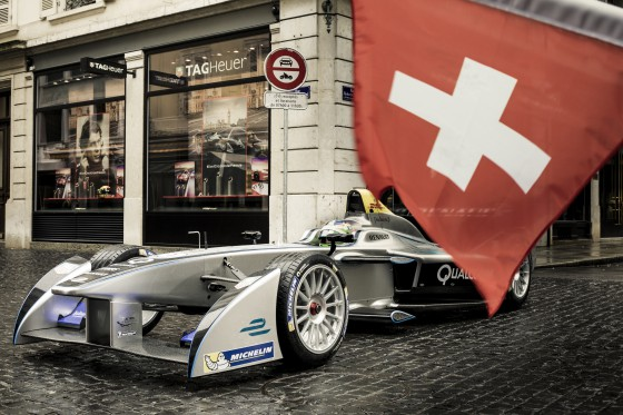 Deadline extension for Swiss ePrix organisers