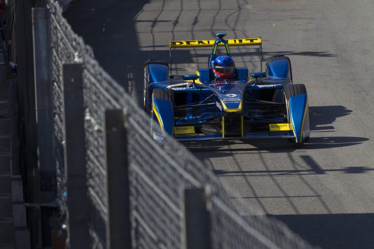Formula E to get new 'Super Pole' qualifying format
