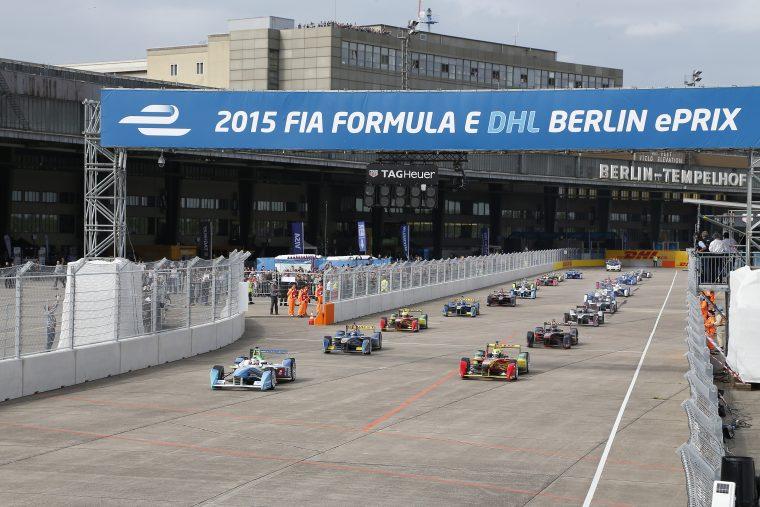 Relief for German Formula E fans: Eurosport to air second season