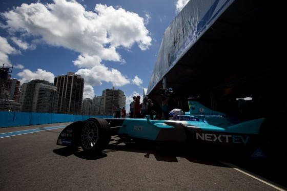 NEXTEV expecting improvement in Buenos Aires