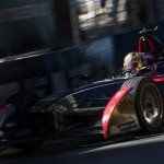 Jean-Eric Vergne fought illness to take 11th place