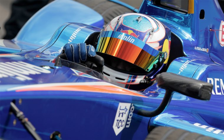Da Costa confirmed for Team Aguri drive for season two