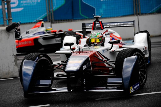 Aguri confident ahead of energy hungry race