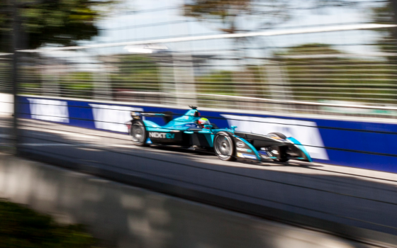 Putrajaya ePrix Ratings: NEXTEV TCR