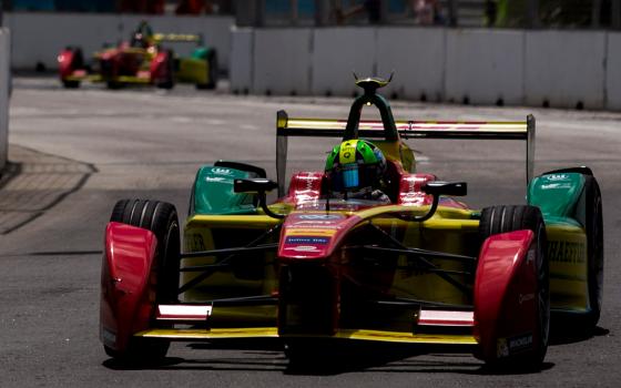 Putrajaya ePrix Ratings: ABT Schaeffler Audi Sport