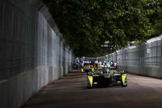 Battersea Park keeps London ePrix