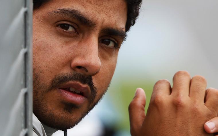 Duran to miss Putrajaya ePrix, Trulli to step in