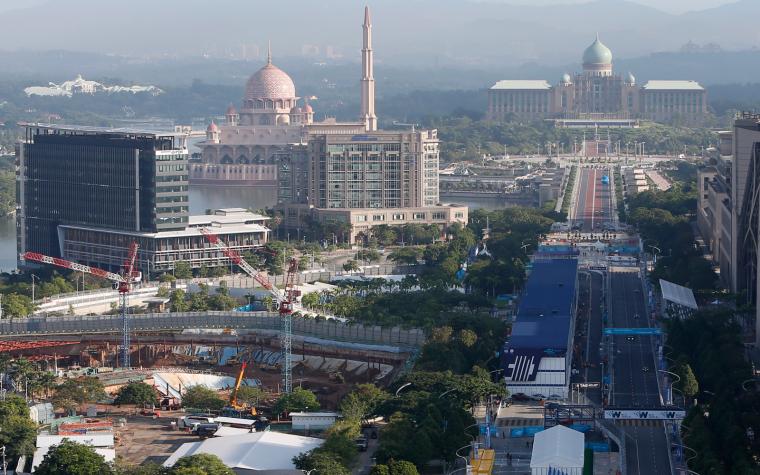 ePrixdictor round 2: Putrajaya