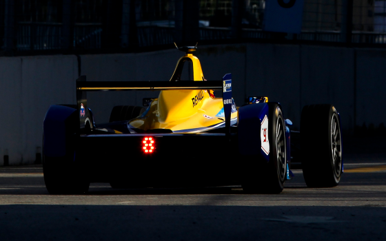 Putrajaya ePrix Ratings: Renault e.Dams