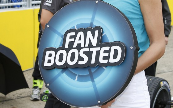 #FanBoostWeek: the FanBoost allocation model