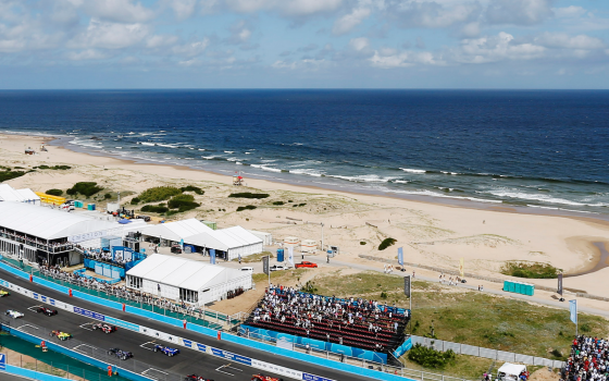 The Punta del Este ePrix in 4 minutes