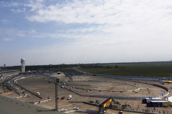 No German ePrix for Norisring