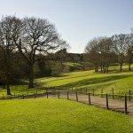 Pheonix Park Dublin