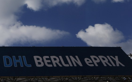 Berlin close to securing city centre-track deal