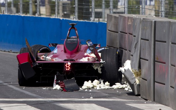 Pricy pressure: qualifying in Buenos Aires to be hot