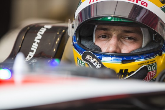 Mahindra's double points finish was 'hard earned' – Senna