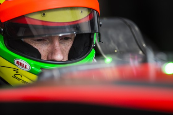 A mixed, but positive weekend for Venturi