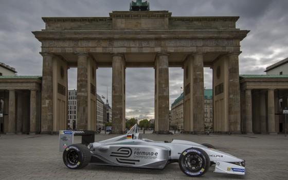 """Herrmann: Berlin ePrix """"sends wrong signal"""""""
