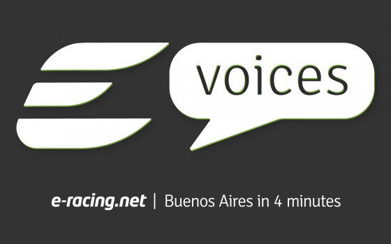 eVoices: The Buenos Aires ePrix in 4 minutes