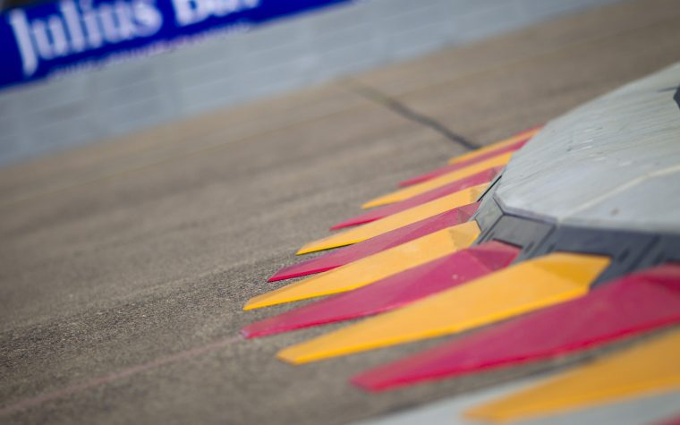 Important stage mastered for BerlinePrix
