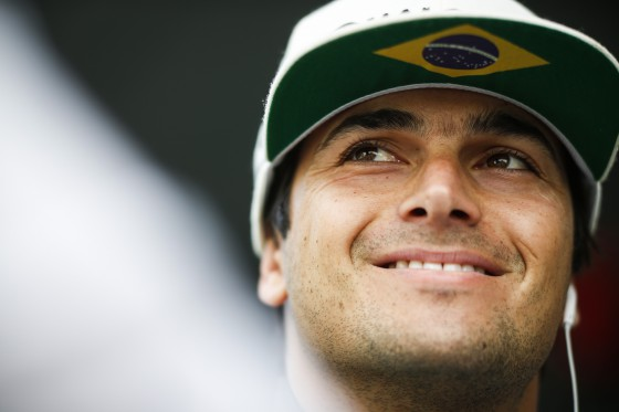 Piquet Jr joins rivals in WEC