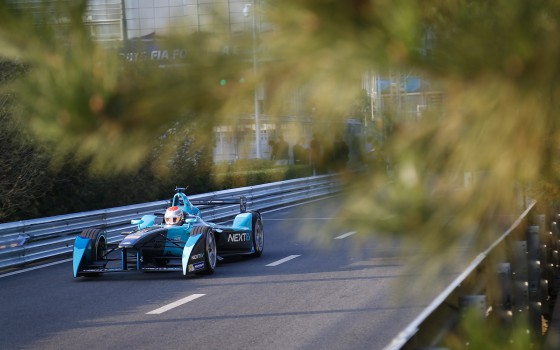 Hanley to fill in for Turvey at BerlinePrix