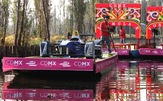 ePrixdictor round 5: Mexico City