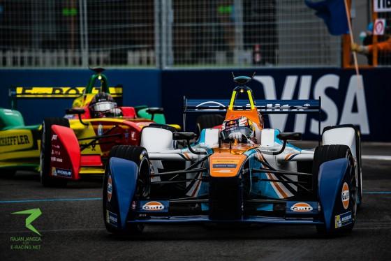 ePrixdictor round 7:Paris
