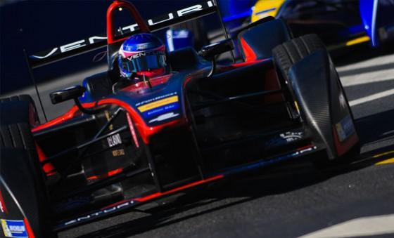 Venturi passes season 3 crash test