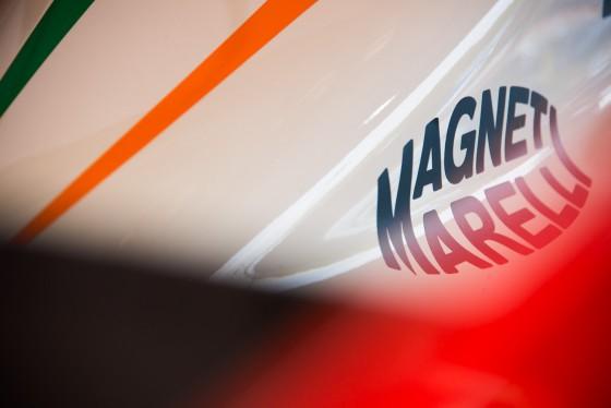 Mahindra teams up with Magneti Marelli for season three