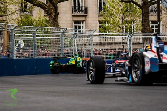 Formula E cancels Moscow ePrix