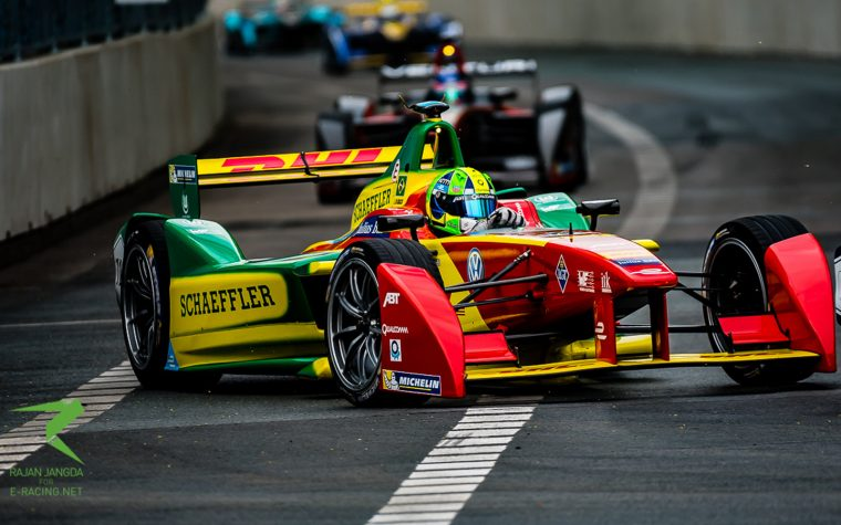 ABT and Renault confirm drivers: the law of continuity