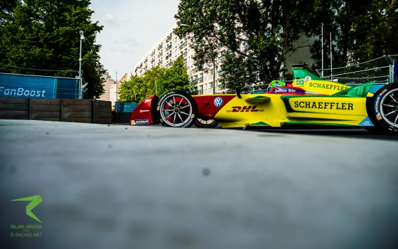 Rajan's Top 20 shots of the Berlin ePrix