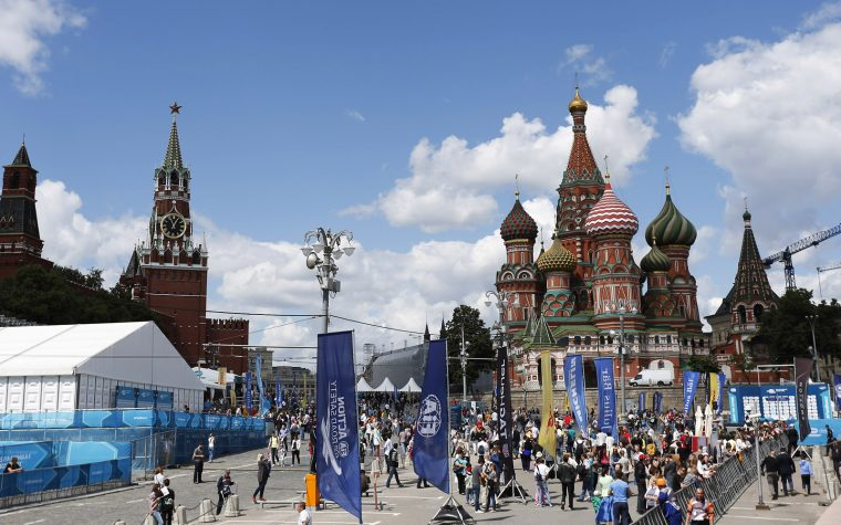 Moscow trials: the rumours meet the facts
