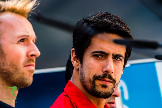 di Grassi didn't want team orders