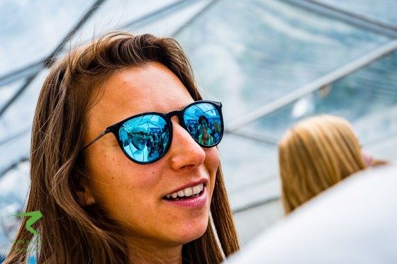 de Silvestro happy with return to points