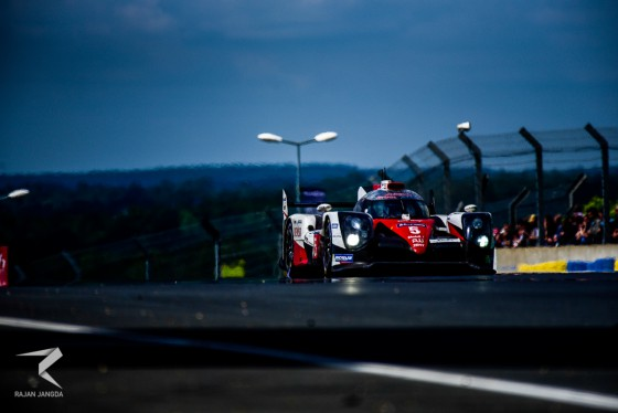 Le Mans 2016 (Hours 19 to 24): Heartbreak with four minutes left