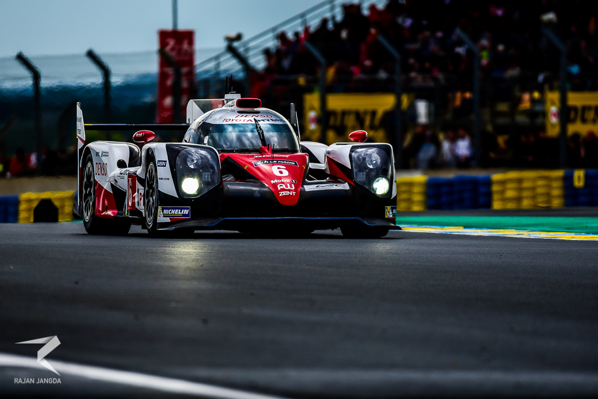 Le Mans 2016 Rast Takes Lmp2 Pole Position E Racing Net