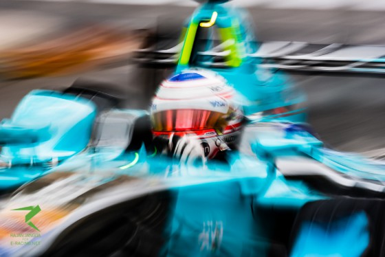 On the road to London: Nelson Piquet Jr
