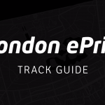 Formula E London ePrix track guide by Thierry Courtois