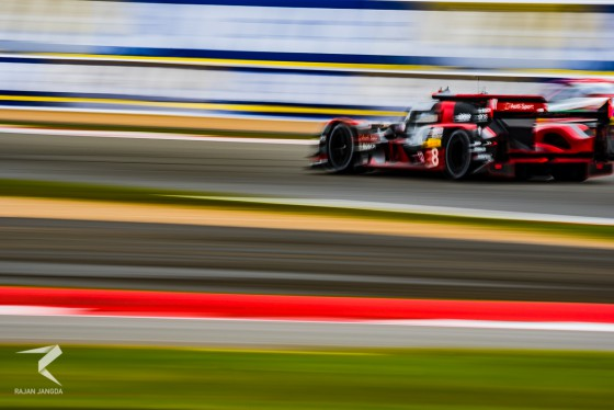 Wunderbar: Four Formula E drivers claim WEC podiums in Germany