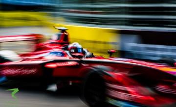 Closed Circuit: Dragon Racing in London
