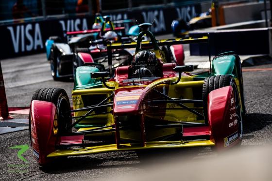 FIA confirms ten teams entered for season3