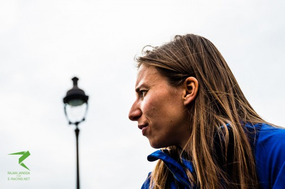 de Silvestro uncertain on Formula E future