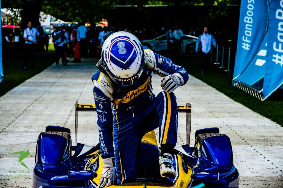 Prost: 'The car was so good'