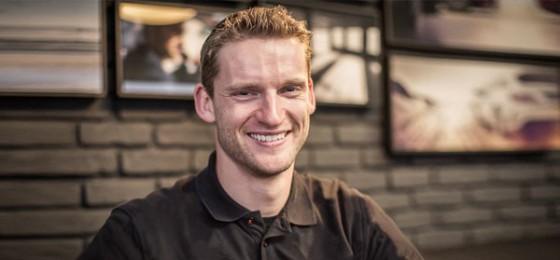 Venturi announces Engel for upcoming season