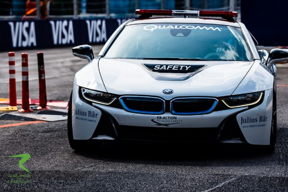 BMW announce Andretti partnership