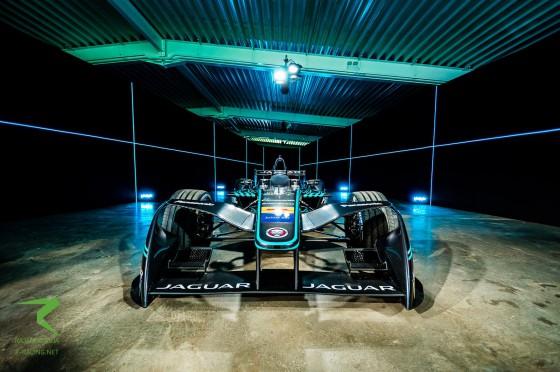 Carroll and Evans confirmed at Jaguar Racing