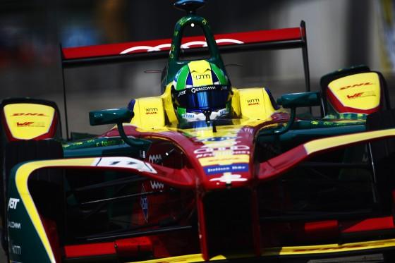 Closed Circuit: ABT Schaeffler Audi Sport in Hong Kong